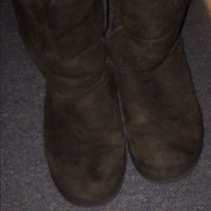 UGG Boots.